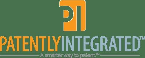 PatentlyIntegrated Logo
