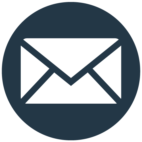 email-blue-icon